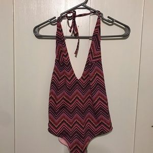 Other - One piece bathing suit!!
